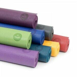 4 posições de yoga para iniciantes 2