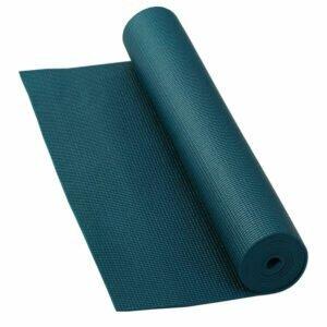 Tapete de yoga Asana - 4.5mm PVC ecológico 10