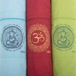 Bolsa Yoga Ganesha