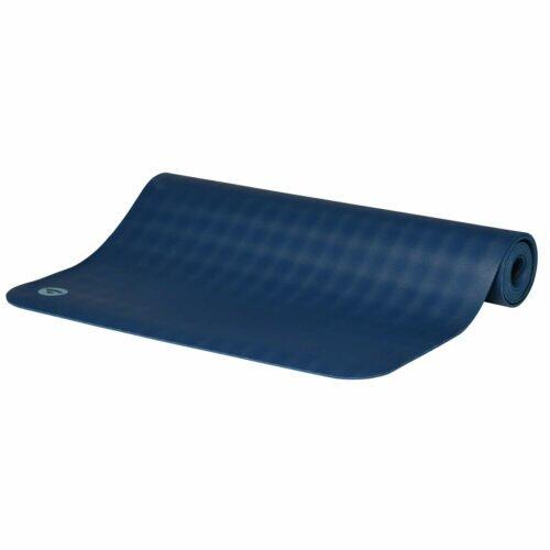Tapete de yoga Ecopro - 4mm borracha natural
