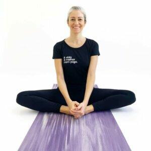 Tapete Yoga PVC 8
