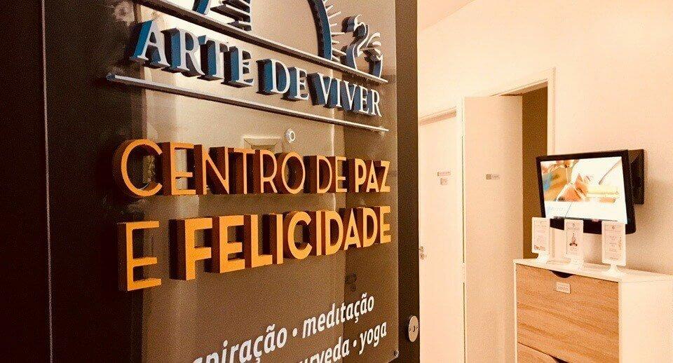 Studios e aulas de Yoga no Rio de Janeiro 1