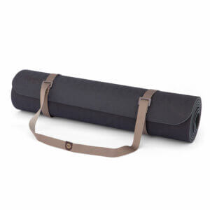 Tapete de yoga estampado Phoenix - 4mm PU borracha natural 3