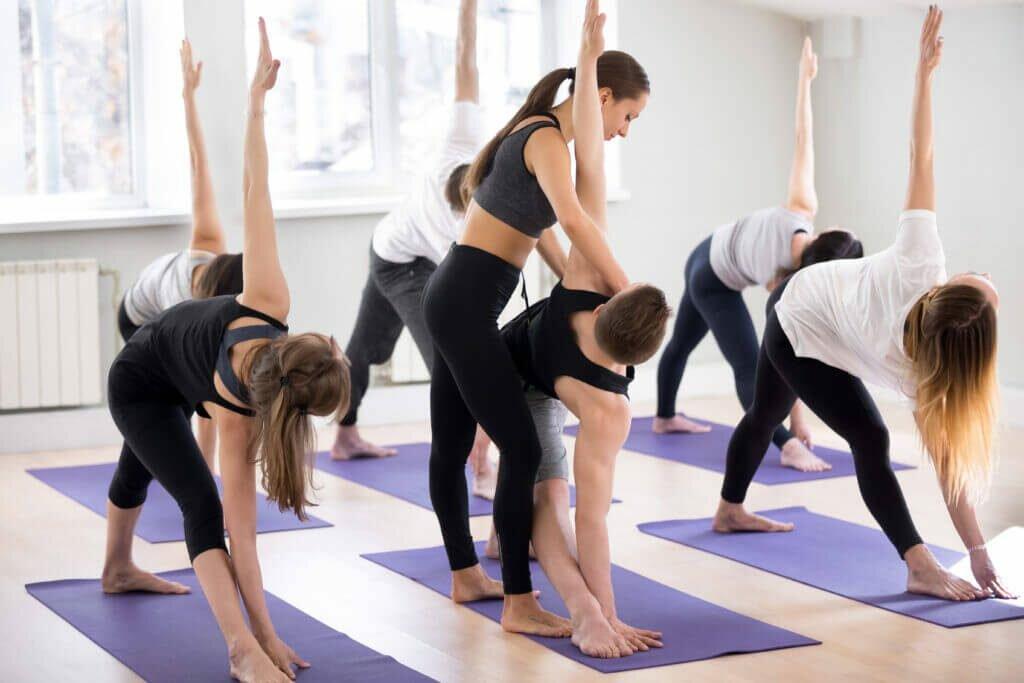 10 dicas de yoga que você deve conhecer 3