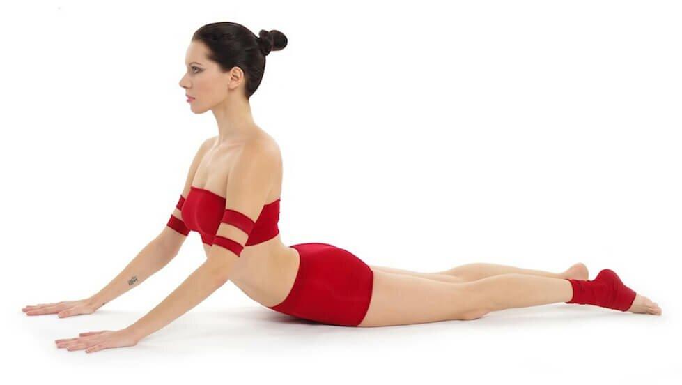 Dicas de Yoga para aproveitar melhor o verão 2