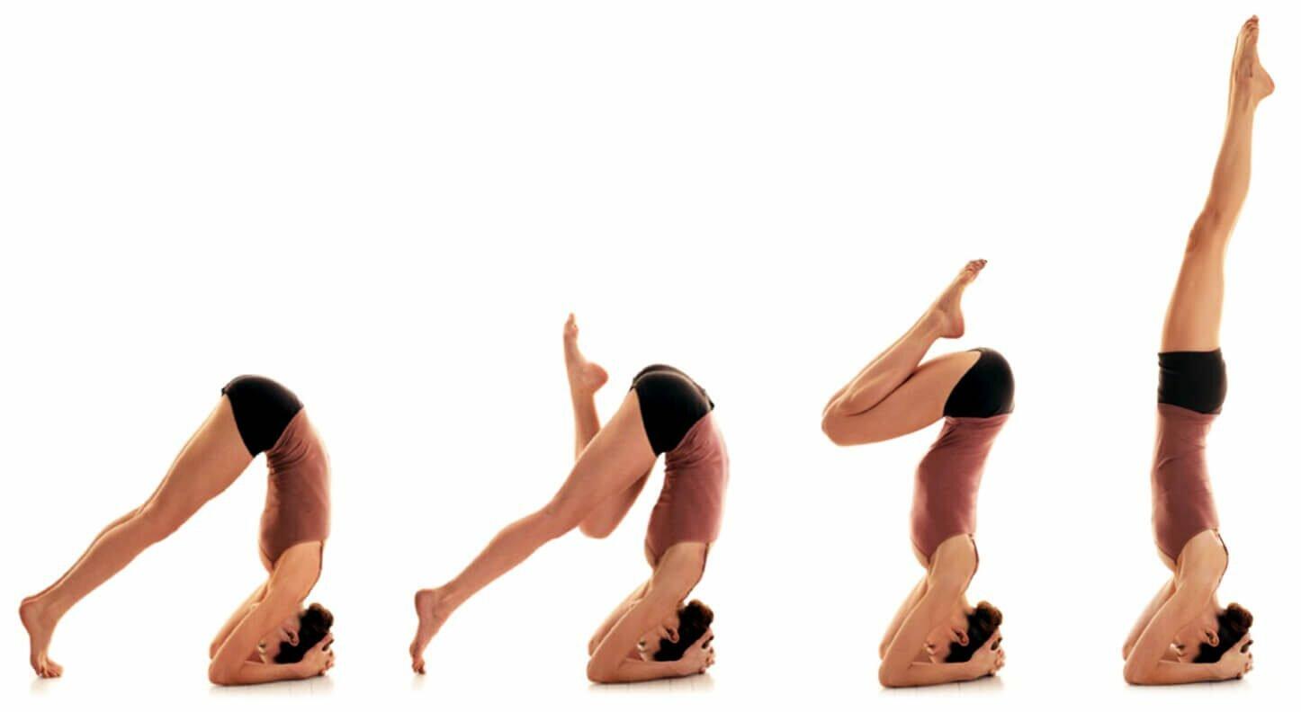Postura-Sirsasana-Yoga