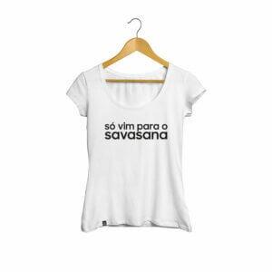 Camiseta Savasana 3