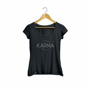 Camiseta Karma 2
