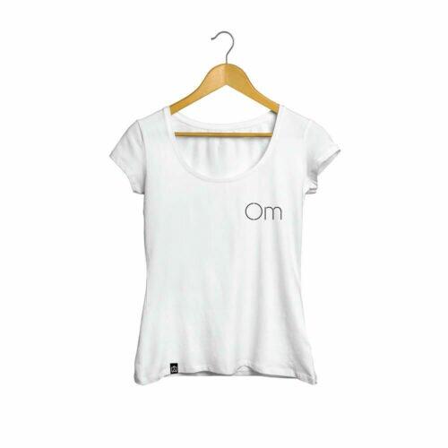 Camiseta Om