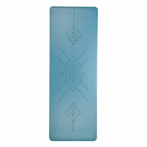Phoenix - Azul - estampado