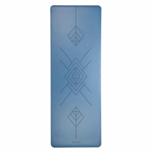 Tapete-yoga-Phoenix - Azul - estampado-novo