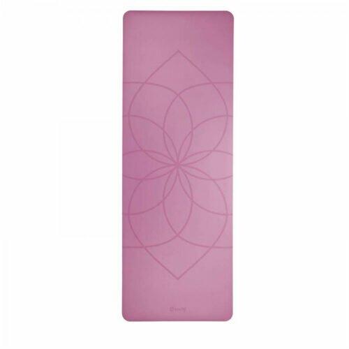 Tapete-yoga-phoenix - Rosa-novo