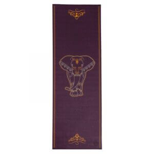 Tapete-yoga-leela-elefante-indiano-ameixa