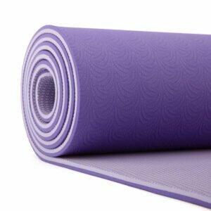 Tapete yoga TPE 1