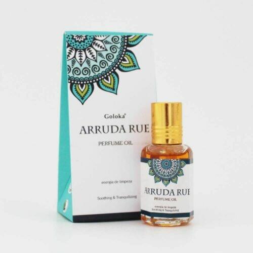 Perfume Indiano Arruda Goloka