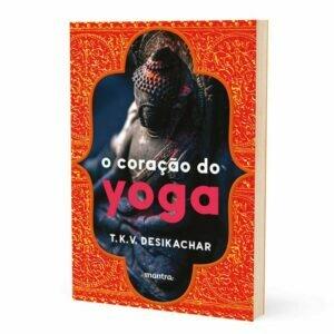 Livro - O Coração do Yoga 8