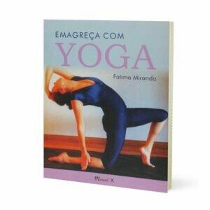 Livro - Emagreça com Yoga 19