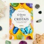Livro - O Livro dos Cristais