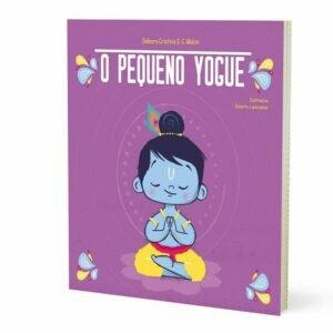 Livro O Pequeno Yogue 4