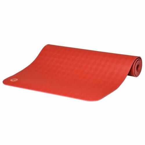 tapete-de-yoga-borracha-natural-vermelho