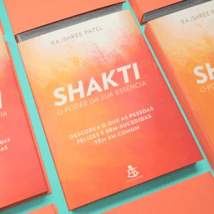 Livro Shakti: O Poder da Sua Essência 10