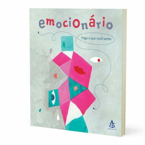 Livro - Emocionário