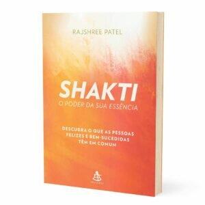Livro - Shakti - O Poder da Sua Essência 1