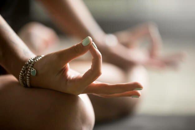 Yoga: A cura da ansiedade dentro de si 4