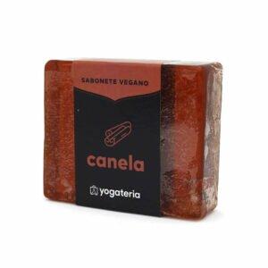 Sabonete Vegano Canela 9