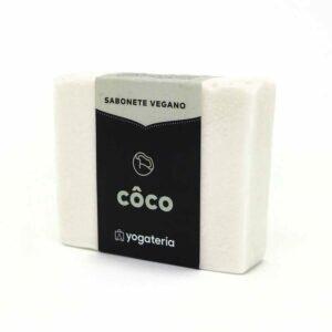 Sabonete Vegano Côco 12