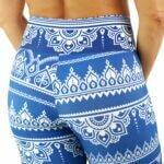 Calça Legging Estampada Lakshmi