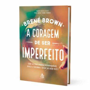 Livro - A coragem de ser imperfeito 5