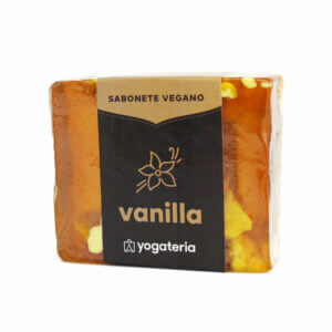 Sabonete Vegano Vanilla 14