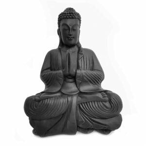 Estátua Buddha da Medicina - Bronze 13