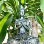 Estátua Buddha Feminino - Tara
