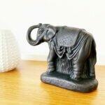 Estátua Elefante Indiano