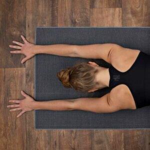 Toalha de Yoga Absorvente 2