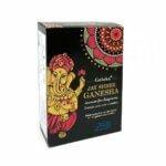 Incenso Massala Jai Shree Ganesha Goloka