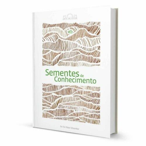 Livro Sementes de Conhecimento
