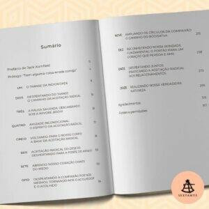 Livro - Yamas e Niyamas - A Ética do Yoga 6