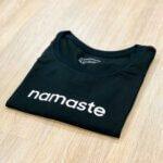Camiseta Namaste
