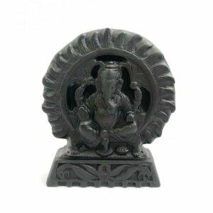 Estátua Ganesha Chakra 3