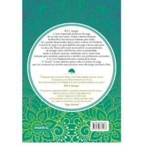 Livro - Yamas e Niyamas - A Ética do Yoga 7