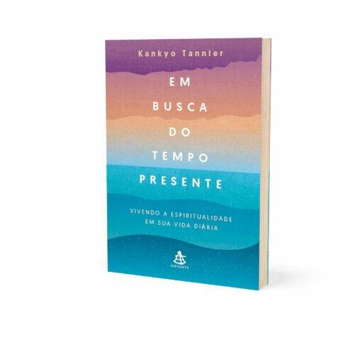 Livro - Em busca do tempo presente