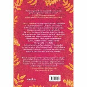 Livro - Yamas e Niyamas - A Ética do Yoga 14