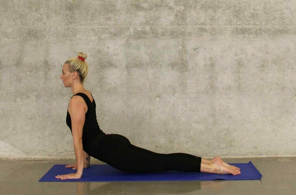 Yoga para flexibilidade 2