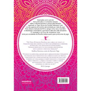 Livro - Árvore do yoga - O guia definitivo para yoga na vida diaria 2