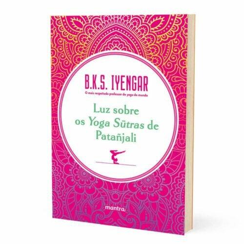 luz-sobre-yoga-sutras-patanjali-iyengar-livro-yogateria